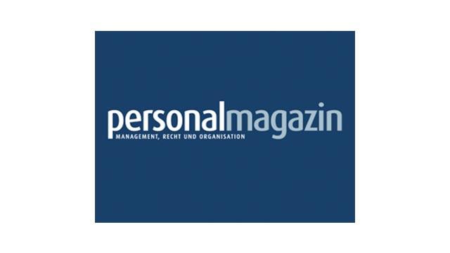 Philip Keil – personalmagazin