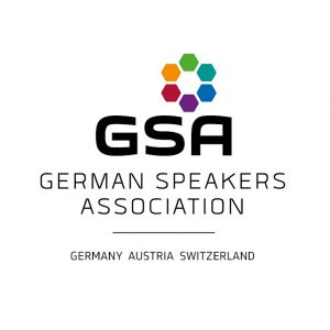 GSA German Speakers Association Logo
