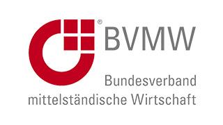 Logo BVMW Bundesverband mittelständische Wirtschaft