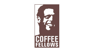 Logo Coffee Fellows