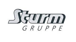 Sturm Gruppe Logo