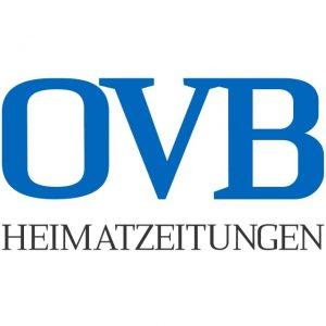 OVB Heimatzeitung Logo