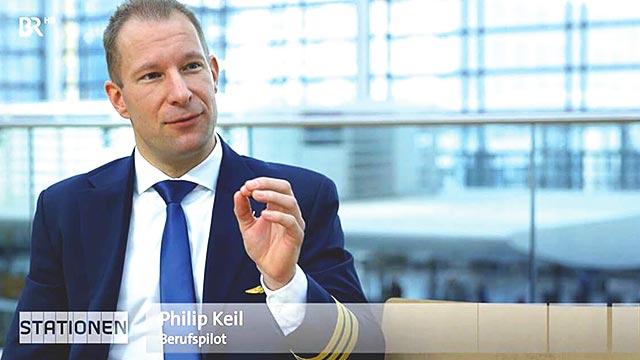 Philip Keil BR Interview