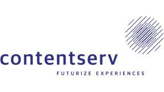 Contentserv Logo