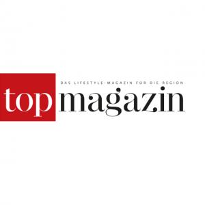 Logo topmagazin