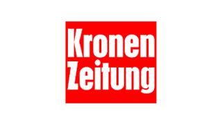 Logo Kronen Zeitung klein