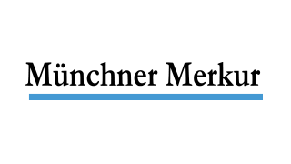 Logo Münchner Merkur
