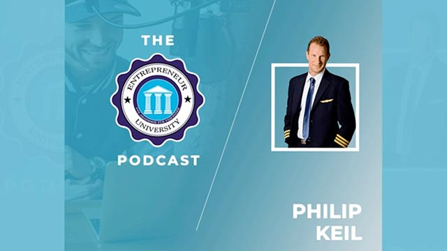 Philip Keil – Entrepreneur University Podcast
