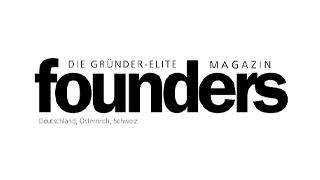 Philip Keil – founders Magazin