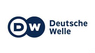 Philip Keil – Logo Deutsche Welle