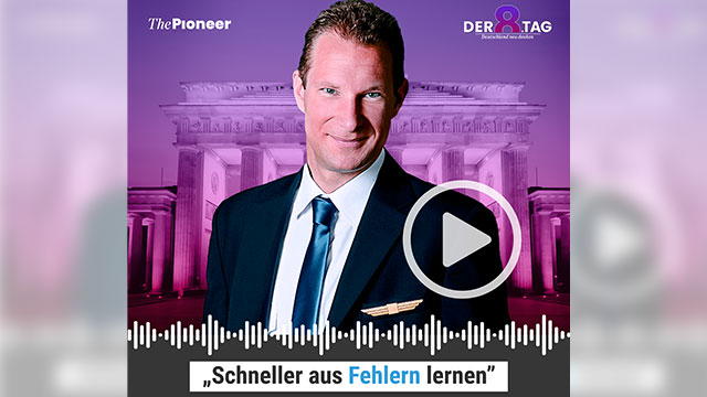 Philip Keil: Krise als Chance – Podcast – Der 8. Tag