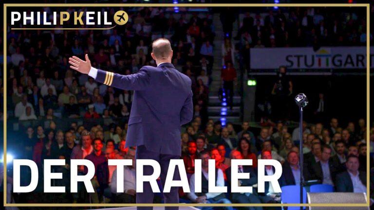 Philip Keil Trailer Video Thumbnail