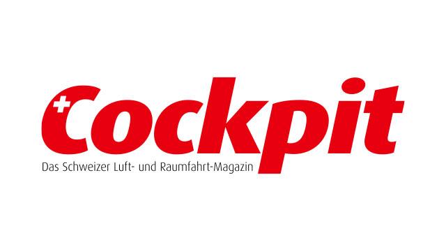 Philip Keil – Cockpit, das Schweizer Luft- und Raumfahrt Magazin