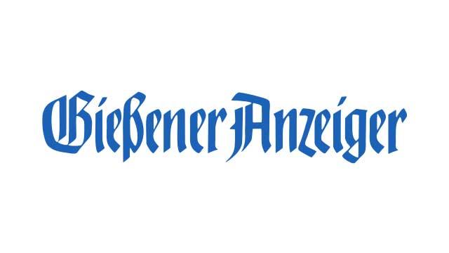 Philip Keil – Logo Gießener Anzeiger