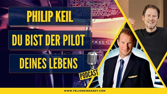 Philip Keil - Heldenreise-Podcast
