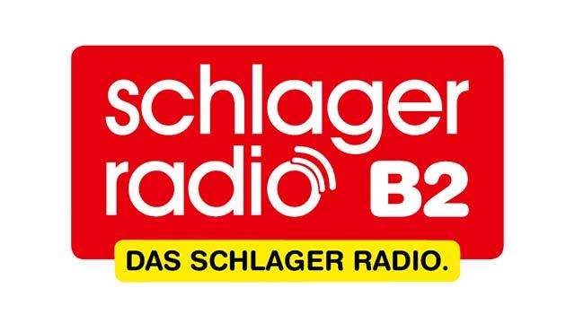 Schlager-Radio Logo –Philip Keil